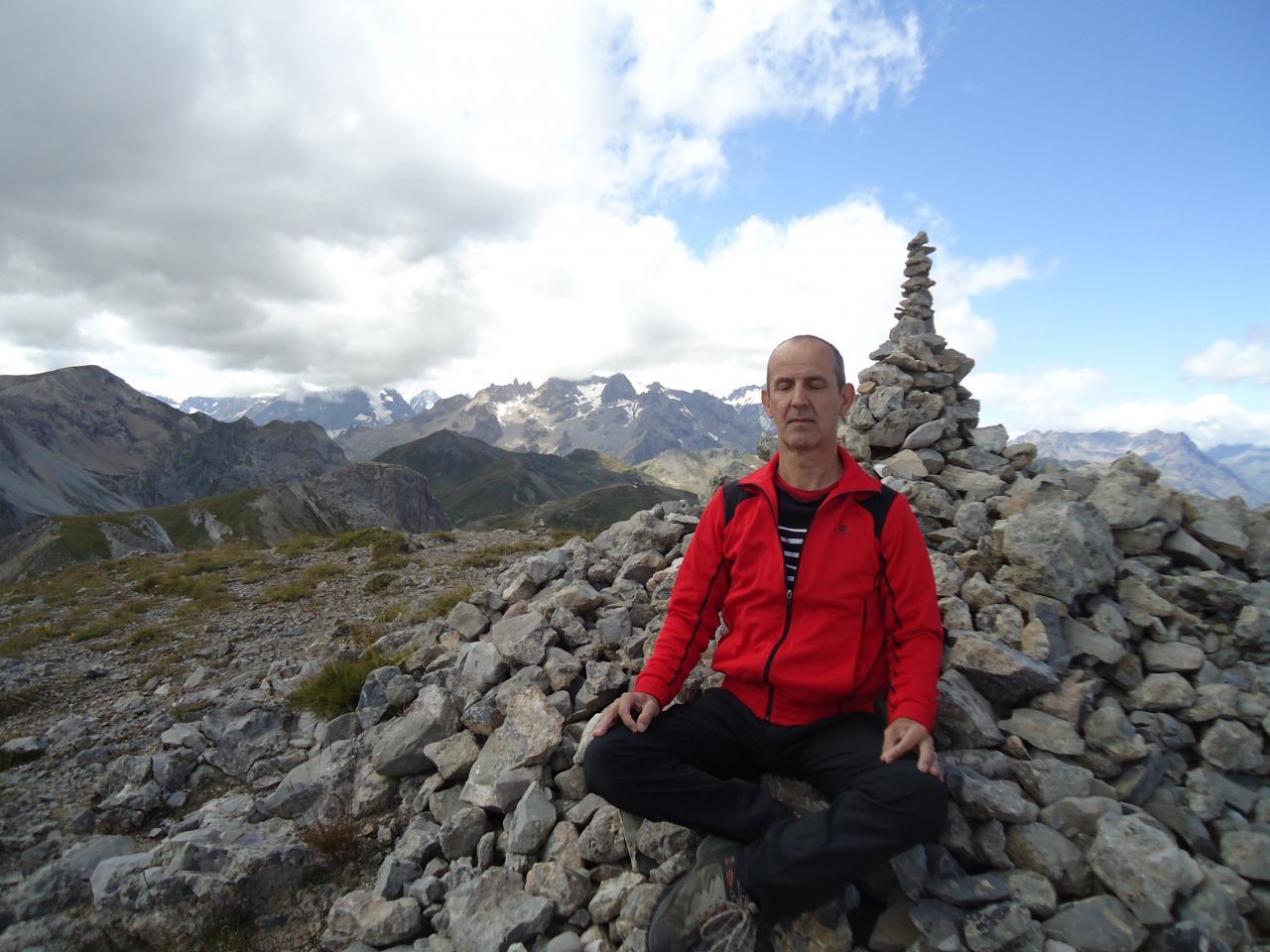 Intériorité en montagne